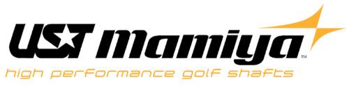 UST Mamiya Golf